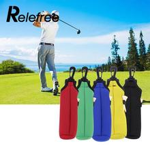 Neoprene Golf Ball Bag Holder Small Carrying Storage Belt Clip Waist Pouch(China)