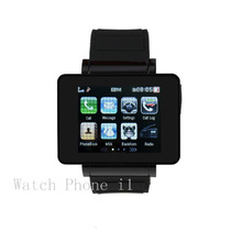 New For Children's Colorful Cute Bluetooth Smart Watch GSM Unlock Mobile Phone 1.8'' Touch Screen Support SIM Card FM Radio GPRS