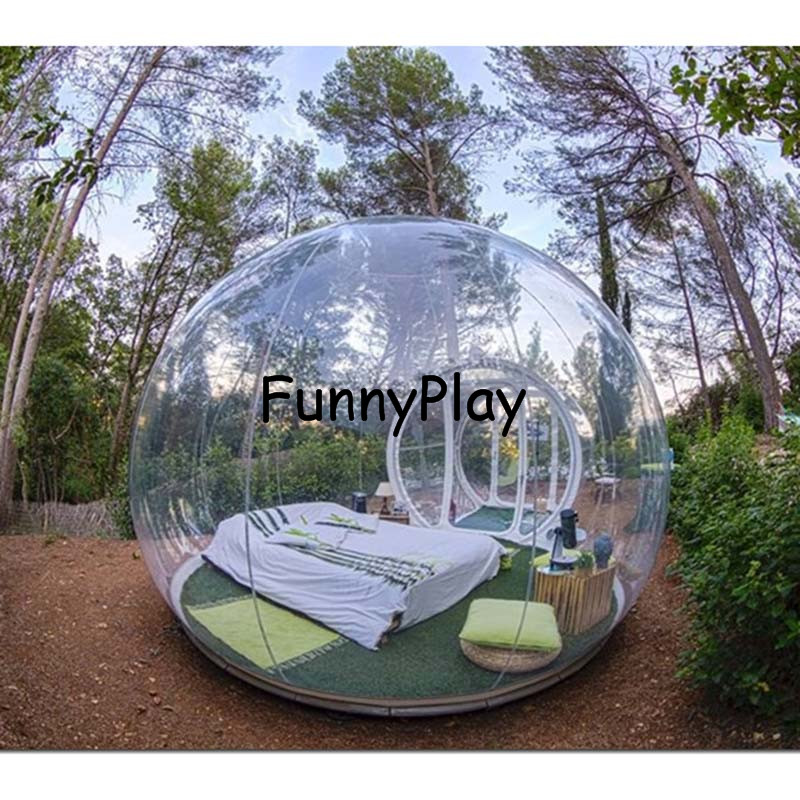 Bubble Tree Tent3