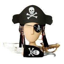Promoción de Pirate Halloween Hat de alta calidad - Compra Pirate Halloween  Hat promocionales de alta calidad en AliExpress.com bf67968af5a