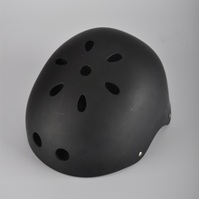 Extreme Sports Skating Helmet Bicycle Bmx Mtb Cycling Climbing Helmet For Scooter Roller Inline Skate Skateboard Children Black