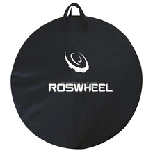 MT Mountain Road Bike MTB Wheel Bag Wheelset Bag Transport Pounch Carrier free shipping(China)