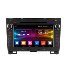 4G SIM LTE Android 6.0 Octa Core 2GB RAM 16GB Flash Car DVD Player for Great Wall Hover H3 H5 Greatwall Haval Radio GPS Stereo(China)