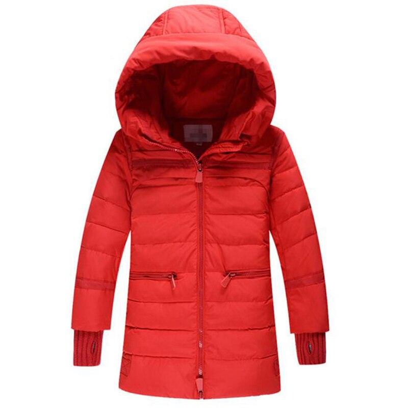 Children Winter Jackets Duck Down Jacket Girls Coats Warm Winter Kids OuterwearОдежда и ак�е��уары<br><br><br>Aliexpress