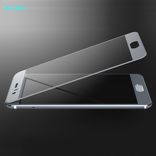100pcs/lot DHL free for Huawei honor 9 tempered glass screen protector film guard 2.5D full cover mobile phone screen saver(China)