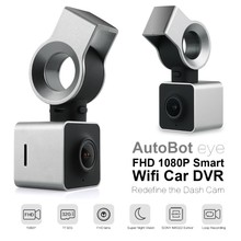 AutoBot Eye Full HD 1080P Smart Wifi Car DVR Novatek 96655 Auto Camera Dashcam Video Recorder G-Sensor WDR Night Vision