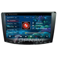 Top  10.1'' Android 4.2 Car Radio for Magaton 2009 2010 2011 2012 2013 2014 2015 With GPS16GB Nand Flash Memory Map