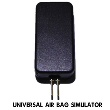 Viecar New Universal Car Airbag Simulator Emulator Bypass SRS Fault Finding Diagnostic Tool Car Auto Truck(China)