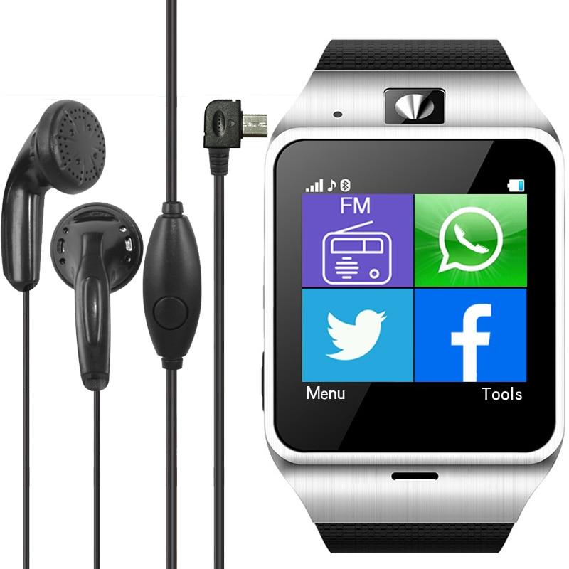2016 GV18 Aplus bluetooth Smart watch phone GSM NF...