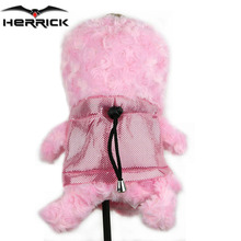 Golf Clubs head cover cartoon animal headcover #1 head covers free shipping
