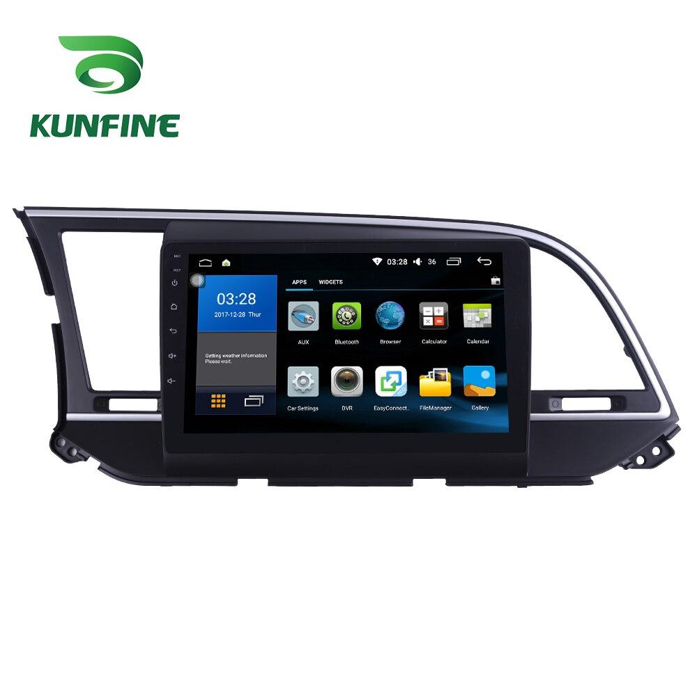 Android Car DVD GPS Navigation Multimedia Player Car Stereo For Hyundai Elantra 2016 Radio Headunit (6)