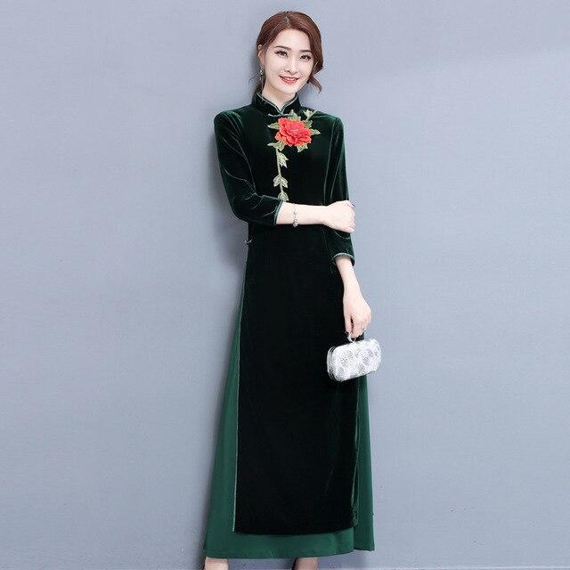2018-new-vietnam-ao-dai-long-sleeve-dress-women-cheongsam-ao-dai-dress.jpg_640x640