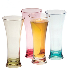 Nice Design Juice Cup PC Drink Cup Good Quality Plastic Cup YAB012(China)