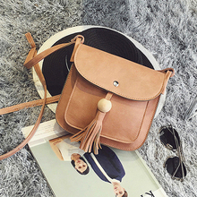 Rushed Special Offer Han Edition Leisure Female Bag Shoulder Small Square Flow Wood Bead Shape Clutch Free Shipping A107