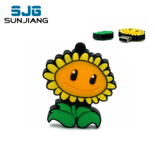 corpse flower Pen Drive sunflower Usb Flash Drive 8GB 16GB 32GB 64GB 4GB  memory stick Pendrive drive download usb drive Gift