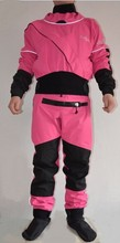 unisex New kayak dry suit for kayak,whitewater,rafting,sailing,boating+fast shipment
