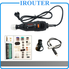 MINI Grinder 180W Portable Grinding Machine Variable Speed Electric Drill