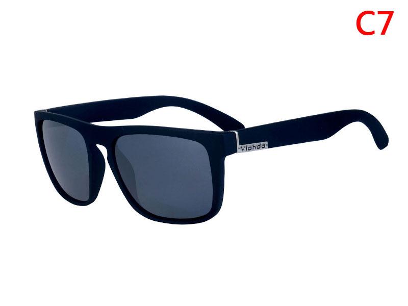 نظارات شمسية للرجال وللسيدات بالوان عصرية جميلة 8