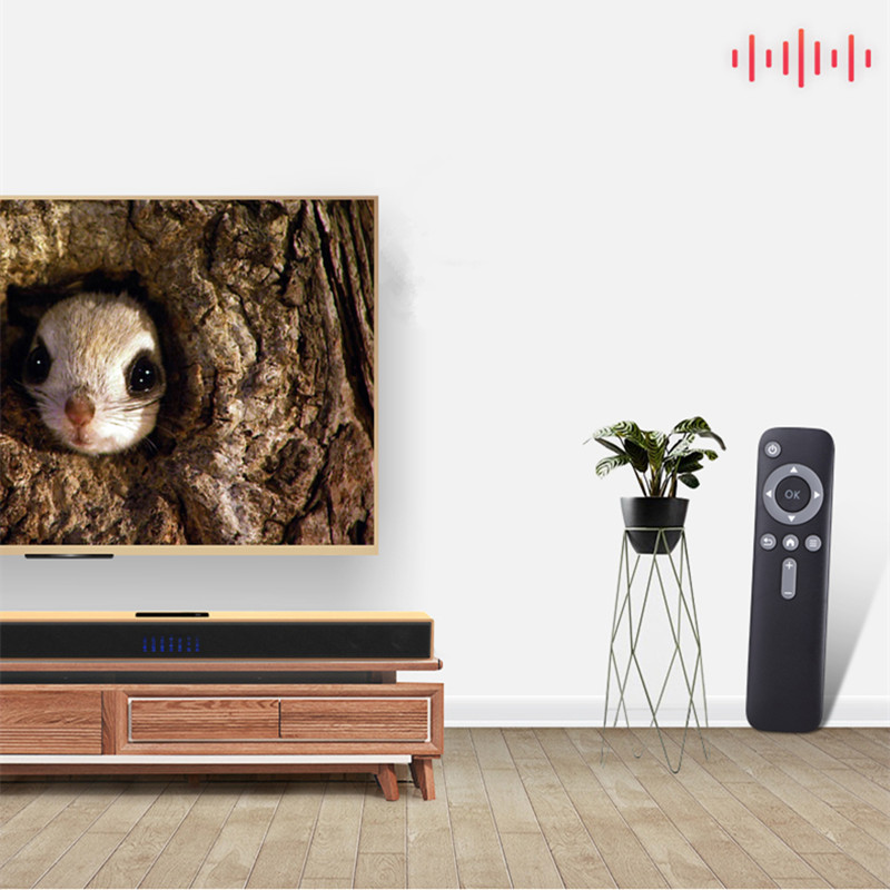 Household TV Bluetooth speakers, high-power echo wall 5.1 home theater living room wireless liquid crystal subwoofer Card MP3