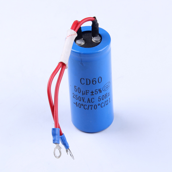 free shipping Staring capacitor Motor starting capacitor 50uf<br><br>Aliexpress