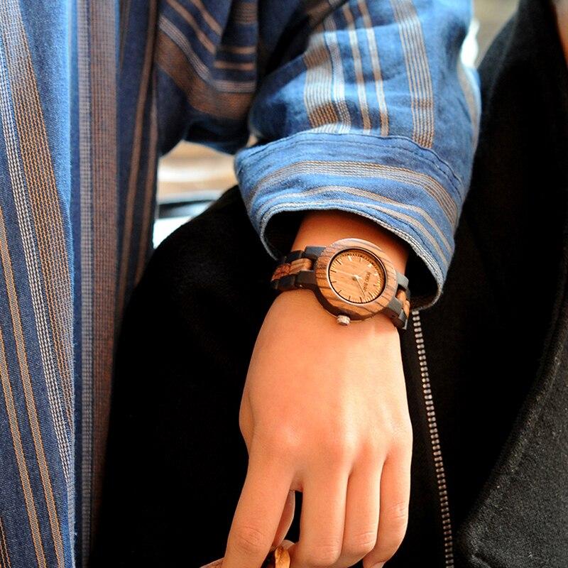 wooden bobo bird watches fashion (8)