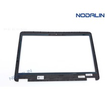 New Original Laptop Front Frame LCD Bezel Screen Cover For Dell Latitude E7440 P/N 02TN1 With Camera Hole