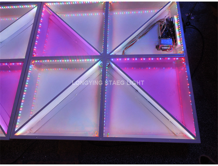 432pcs led dance floor (10)