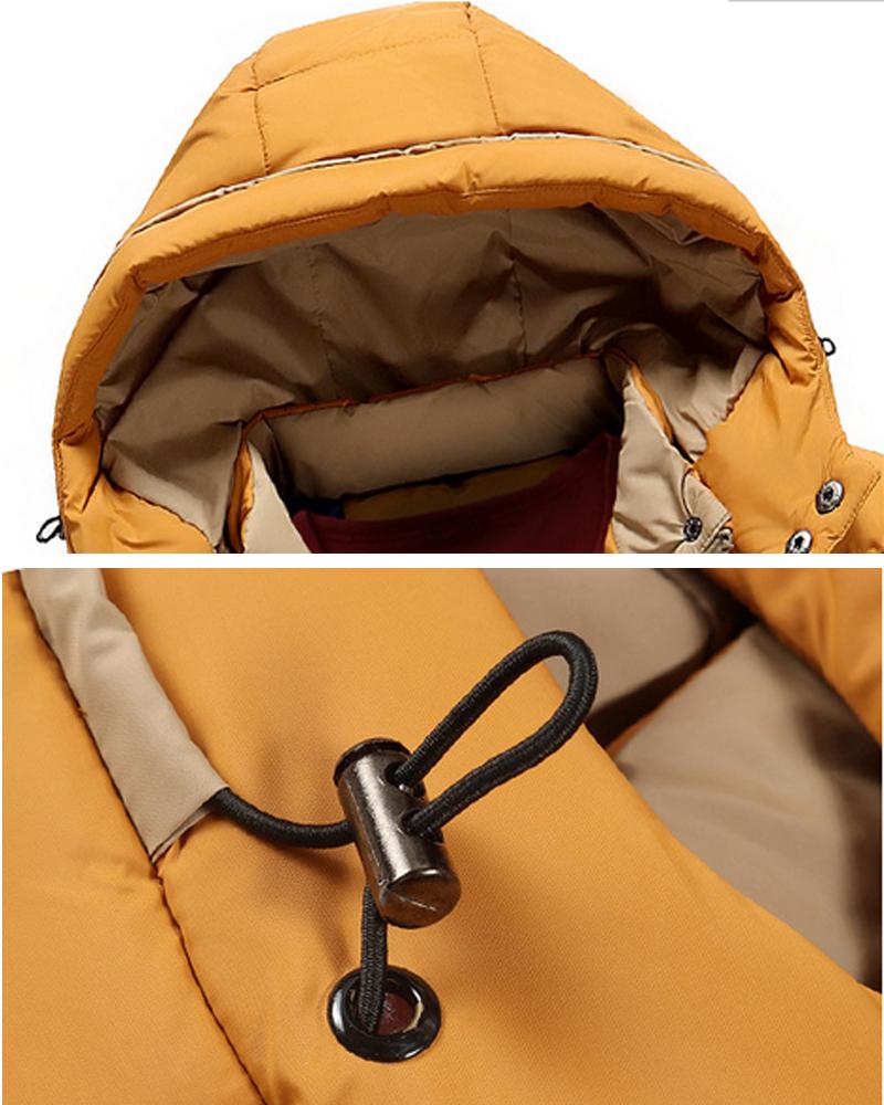 duck down jacket (2)