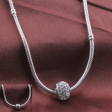 New Design wholesale fashion necklace costume chunky chain choker necklaces & pendants statement jewelry(China)