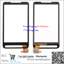 Original Guarantee Best quality!Touch Screen Digitizer For HTC HD2 LEO T8585 Replacement   In stock!