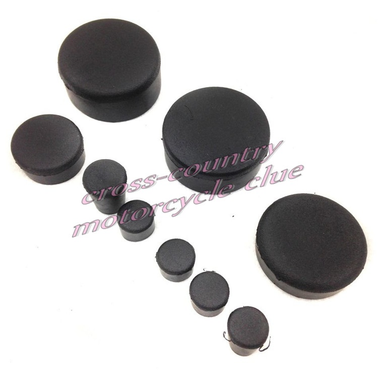 free shipping Black Fairing Frame Plugs  For 2005 2006 GSXR 1000 GSX-R1000 GSXR1000<br><br>Aliexpress