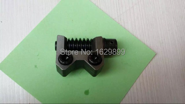 1 piece free shipping Heidelberg roller adjust worm gear<br><br>Aliexpress