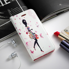 Flip PU Leather Phone Cases Covers For Huawei P9 Lite Plus Mini G9 G9 Lite VIE-L09 VIE-L29 VIE-L29 EVA-L19 Housing Bags Shell