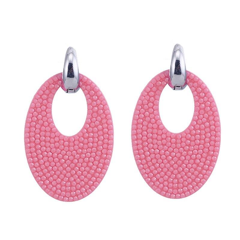 Earrings for woman oorbellen pendients weddings (9)