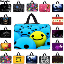 Viviration Laptop Case 15 13 12 10 14 17 Inch Fashion Computer Pouch Tablet Sleeve Bag For Asus Macbook Air Chuwi hi10 Toshiba(China)