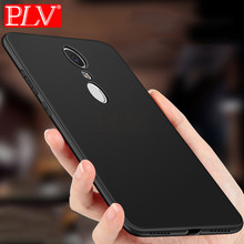 PLV Luxury phone case Xiaomi Redmi 4X High quality silicone Protective back case redmi 4 Pro Redmi Note 4 4X phone shell