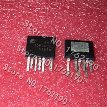 5PCS/LOT TOP255EN TOP255EG ESIP-7C LED driver chip LCD power chip