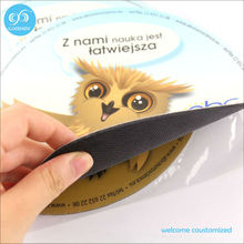 Best Quality Low Price Christmas eva Mouse Pad eco-friendly fashion business gift cat mat