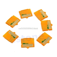 5 PCS Micro SD TF to olympus XD Picture Memory Card Adapter UP 4G 8GB #H029#