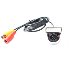 High-Definition Car Rear View Camera Night Vision 170 Wide Angle Car Reverse Rearview Camera 12V Car Backup Parking Camera(China)