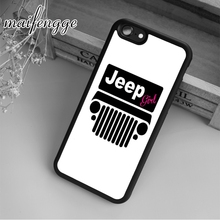 coque iphone 6 jeep