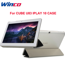Cube U83 Iplay10 case Colorful Ultra-thin Fashionable Leather Case for Cube U83 Iplay10 Case Original