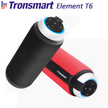 Tronsmart Element T6 Mini Bluetooth Speaker Portable Wireless Speaker with 360 Degree Stereo Sound for IOS Android Xiaomi Player(China)