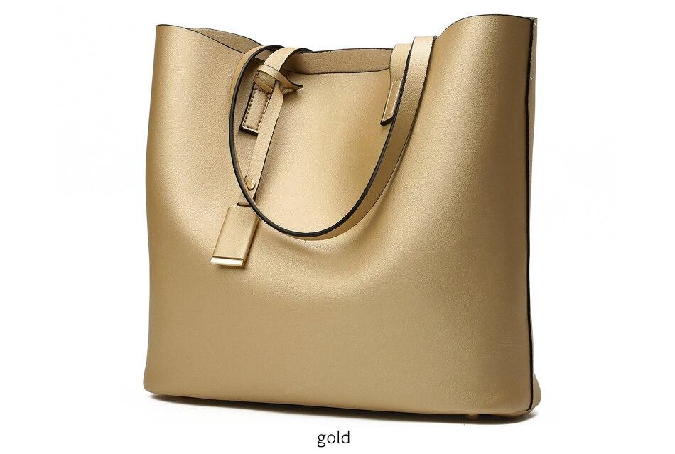18 New Fashion Woman Shoulder Bags Famous Brand Luxury Handbags Women Bags Designer High Quality PU Totes Women Mujer Bolsas 16