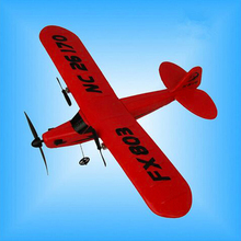 Christmas gify toys HL803 RC glider Remote control airplanes epp foam planes aeromodelismo hobby surfer model free shipping(China)