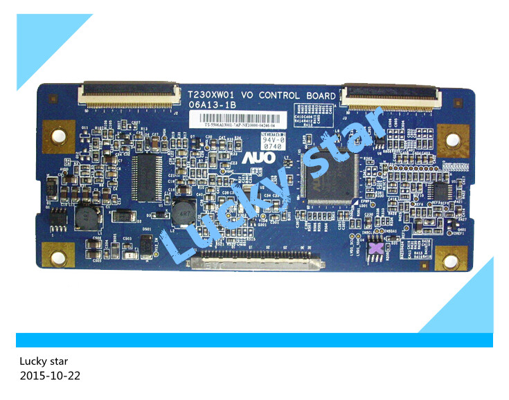 98% new good working High-quality original for board AUO T230XW01 V0 06A13-1B board for T230XW01 V.0 screen T-con logic board<br><br>Aliexpress
