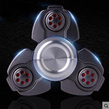 Buy New Colorful Fidget Toy Hand Spinner Rotation Time Long Autism ADHD Kids Adult Funny Anti Stress run 4 min for $18.36 in AliExpress store