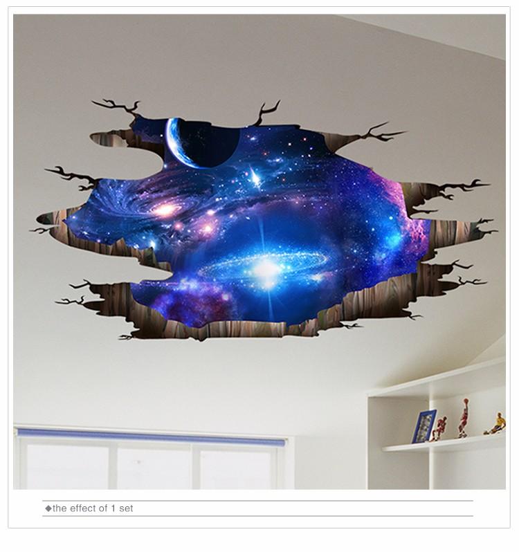 HTB1d9zyOFXXXXbcXVXXq6xXFXXX3 - [SHIJUEHEZI] 3D Visual Effect Stickers PVC Material Cosmic Galaxy Wall Decor for Kids Room Kindergarten Ceiling Decoration