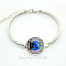 Personalized gift Bracelet for Islam Wearable Art  Relatives Of The Best New Year  Islam blue mosque Muslim religious  B099