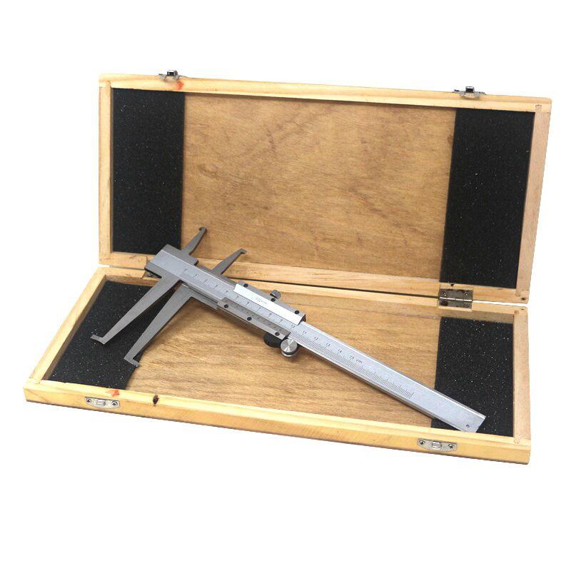 Inside Caliper 9-150mm/0.02mm Caliper Gauge Micrometer Vernier Caliper Measuring Tools Double Claw Professional<br>